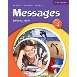 Messages 3 Student's Book