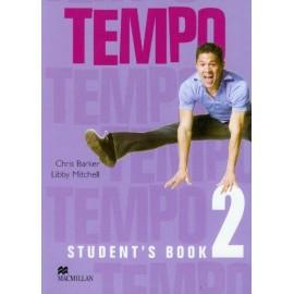 Tempo 2 Student's Book