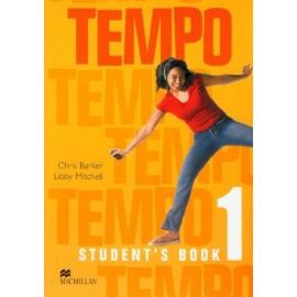 Tempo 1 Student's Book