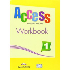 Access 1 Workbook
