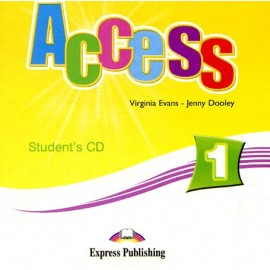 Access 1 Student's CD