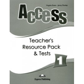 Access 1 Teacher's Resource Pack