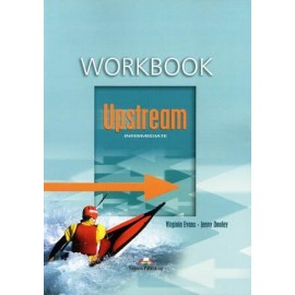 Upstream Intermediate Student's Workbook