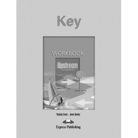 Upstream Pre-intermediate Workbook key
