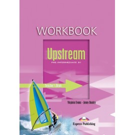 Upstream Pre-intermediate Student's Workbook