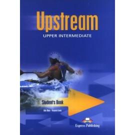 Upstream Upper-intermediate Student's Book