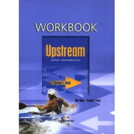 Upstream Upper-intermediate Student's Workbook