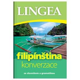 Lingea: Česko-filipínská konverzace