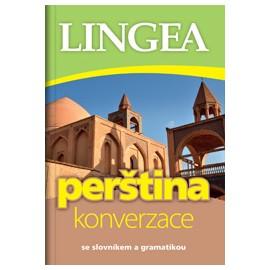 Lingea: Česko-perská konverzace
