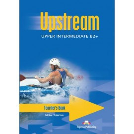 Upstream Upper-intermediate Teacher's Book