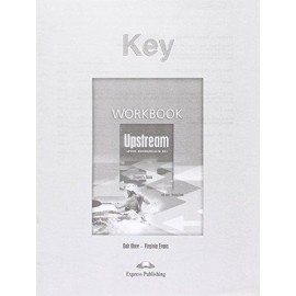 Upstream Upper-intermediate Student's Workbook key