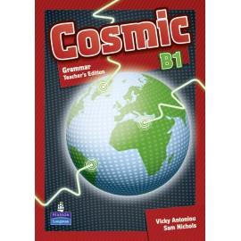 Cosmic B1 Grammar Teacher's Guide
