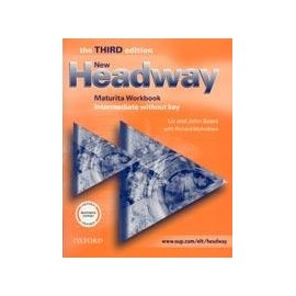 New Headway Intermediate Third Edition Maturita Workbook