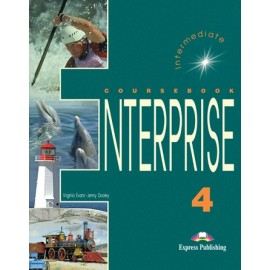 Enterprise 4 Student's Book