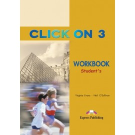 Click On 3 Student's Workbook