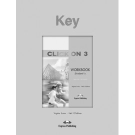 Click On 3 Student's Workbook key