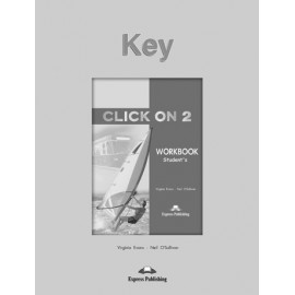 Click On 2 Student's Workbook key