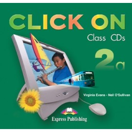 Click on 2a Class Audio CDs