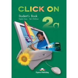 Click on 2a Student's Book