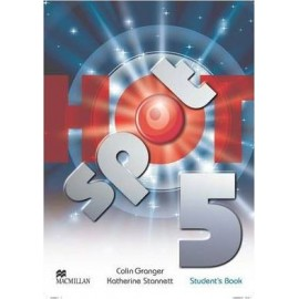Hot Spot 5 Student's Book