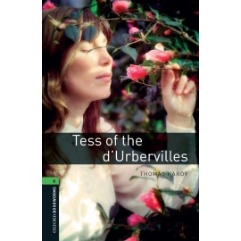 Oxford Bookworms: Tess of the d'Urbervilles + MP3 audio download