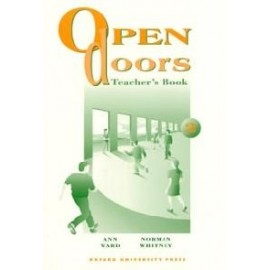 Open Doors 2 Teacher's Book