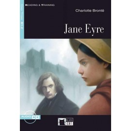 Jane Eyre + CD