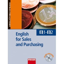English for Sales and Purchasing + CD