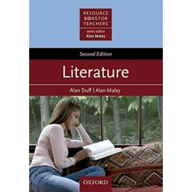 Resource Books for Teachers: Literature Second Edition