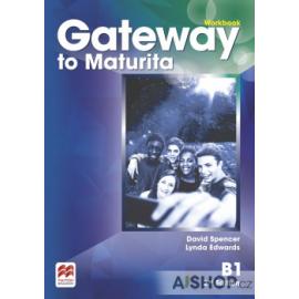 Gateway to Maturita B1 Second Edition Workbook