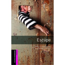 Oxford Bookworms: Escape