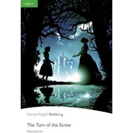 Pearson English Readers: The Turn of the Screw