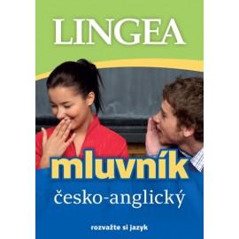Lingea: Česko-anglický mluvník 4. vydání