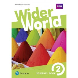 Wider World 2 Student's Book