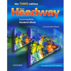 New Headway Intermediate Third Edition Student's Book