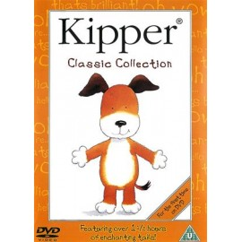 Kipper Classic Collection DVD