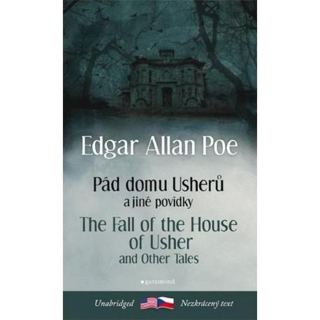 The Fall of the House of Usher and Other Tales / Pád domu Usherů a jiné povídky