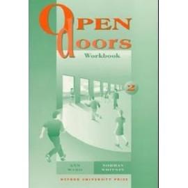 Open Doors 2 Workbook