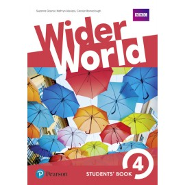 Wider World 4 Student's Book