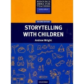 Storytelling with Children Second Edition