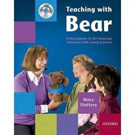 Teaching with Bear + DVD