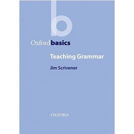 Oxford Basics: Teaching Grammar