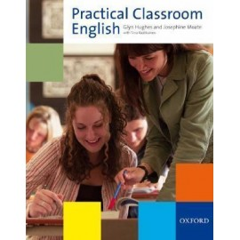 Practical Classroom English + CD