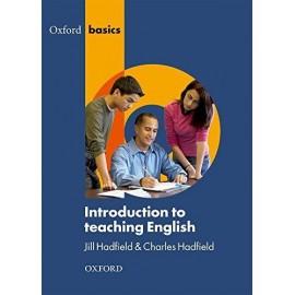 Oxford Basics: Introduction to teaching English