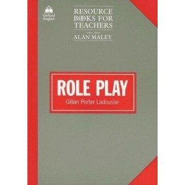 Resource Books for Teachers: Role Play