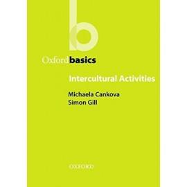Oxford Basics: Intercultural Activities