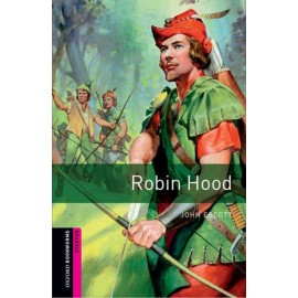 Oxford Bookworms: Robin Hood