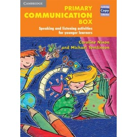 Primary Communication Box