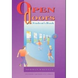 Open Doors 3 Student's Book