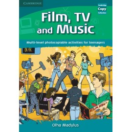Film, TV and Music